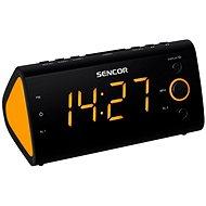 Sencor SRC 170 OR oranžový