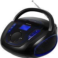Sencor SRD 230 BBU černo-modré