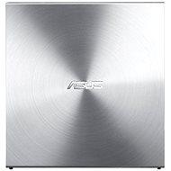 ASUS SDRW-08U5S-U stříbrná + software
