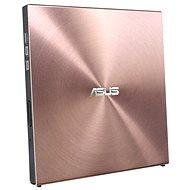 ASUS SDRW-08U5S-U růžová + software