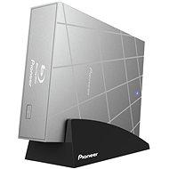 Pioneer Externí Blu-ray vypalovačka BDR-X09T