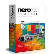 Nero 2016 Classic CZ