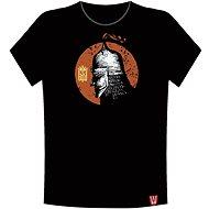 Kingdom Come: Deliverance T-shirt Cuman S