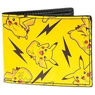 Pokémon All Over Pikachu Bifold Wallet