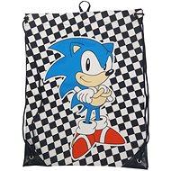 Gymbag s motivem Sonic