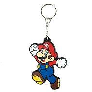 Mario Rubber - klíčenka