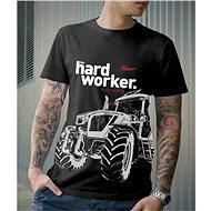 Zetor Hardworker - tričko