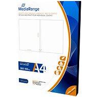 MediaRange pro 7mm DVD krabičky