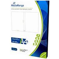 MediaRange pro 14mm DVD krabičky