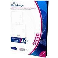 MediaRange pro CD krabičky (Jewelcase)