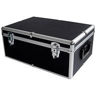 MediaRange DJ Case 500 černý