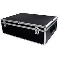 MediaRange DJ Case 1000 černý