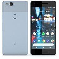 Google Pixel 2 64GB světle modrý