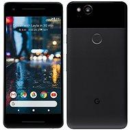 Google Pixel 2 128GB černý