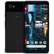 Google Pixel 2 XL 64GB černý