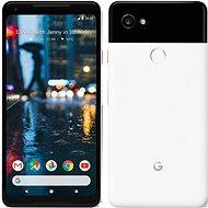 Google Pixel 2 XL 64GB černý/bílý
