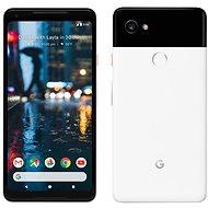 Google Pixel 2 XL 128GB černý/bílý
