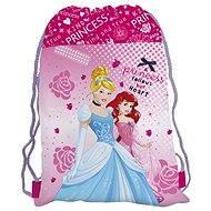PLUS Disney Princess - Sáček na cvičky
