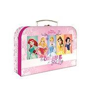 Dětský kufřík Disney Princess