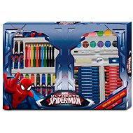 PLUS Disney Spiderman  - Dárkový kreslící set