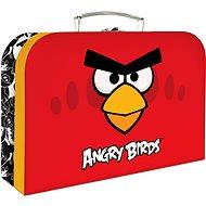 PLUS Angry Birds - Kufřík