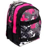 OXY Sport II - Pink