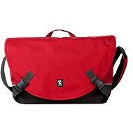 Crumpler Proper Roady Laptop L - červená
