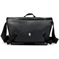 Crumpler Muli 7500 Black tarpaulin/khaki