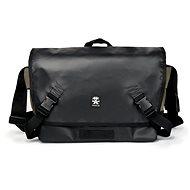 Crumpler Muli 9000 Black tarpaulin/khaki