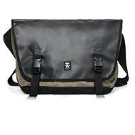Crumpler Muli Messenger L černá/tarpaulin/khaki
