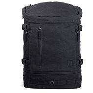 Crumpler The Base Park Backpack Black