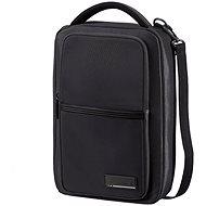 """Samsonite Cityscape Style Tablet Slingbag 10.1"""" Black"""