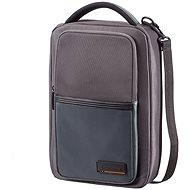 """Samsonite Cityscape Class Tablet Slingbag 10.1"""" Grey"""