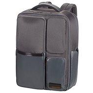 """Samsonite Cityscape Style Laptop Backpack 15.6"""" Black"""