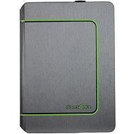 """Samsonite Tabzone Galaxy 4 TAB ColorFrame 7"""" šedo-zelené"""