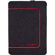 """Samsonite Tabzone Galaxy 4 TAB ColorFrame 7"""" černo-červené"""