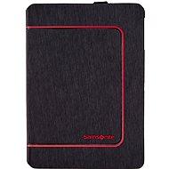"""Samsonite Tabzone Galaxy 4 TAB ColorFrame 8"""" černo-červené"""
