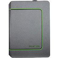 """Samsonite Tabzone Galaxy 4 TAB ColorFrame 10"""" šedo-zelené"""