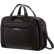 Samsonite PRO-DLX 4 Laptop Bailhandle Expandable L černá