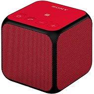 Sony SRS-X11, červená