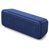 Sony SRS-XB3 modrá