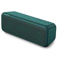 Sony SRS-XB3 zelená