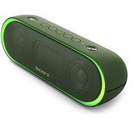 Sony SRS-XB20, zelená