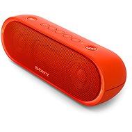 Sony SRS-XB20, červená