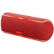Sony SRS-XB21, červená