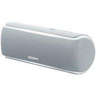 Sony SRS-XB21, bílá