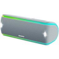 Sony SRS-XB31, bílá