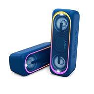 Sony SRS-XB40, modrá