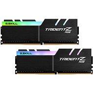 G.SKILL 16GB KIT DDR4 3200MHz CL14 Trident Z RGB for AMD