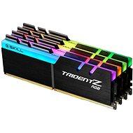 G.SKILL 64GB KIT DDR4 2400MHz CL14 Trident Z RGB for AMD